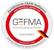 IMSWARE Gefma zertifiziert
